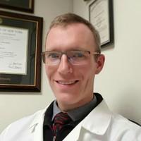 dr brian strickler, ophthamologist in schenectady